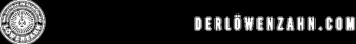 Der Löwenzahn Logo
